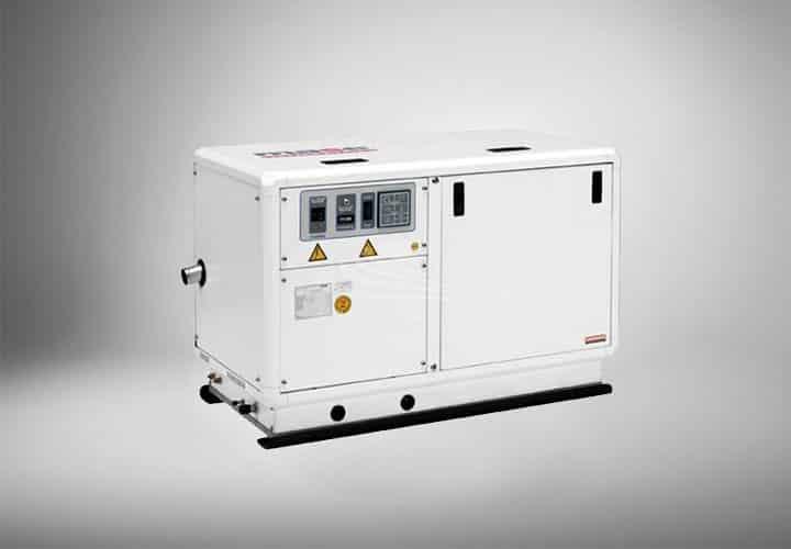 generatore di corrente di Mavacar